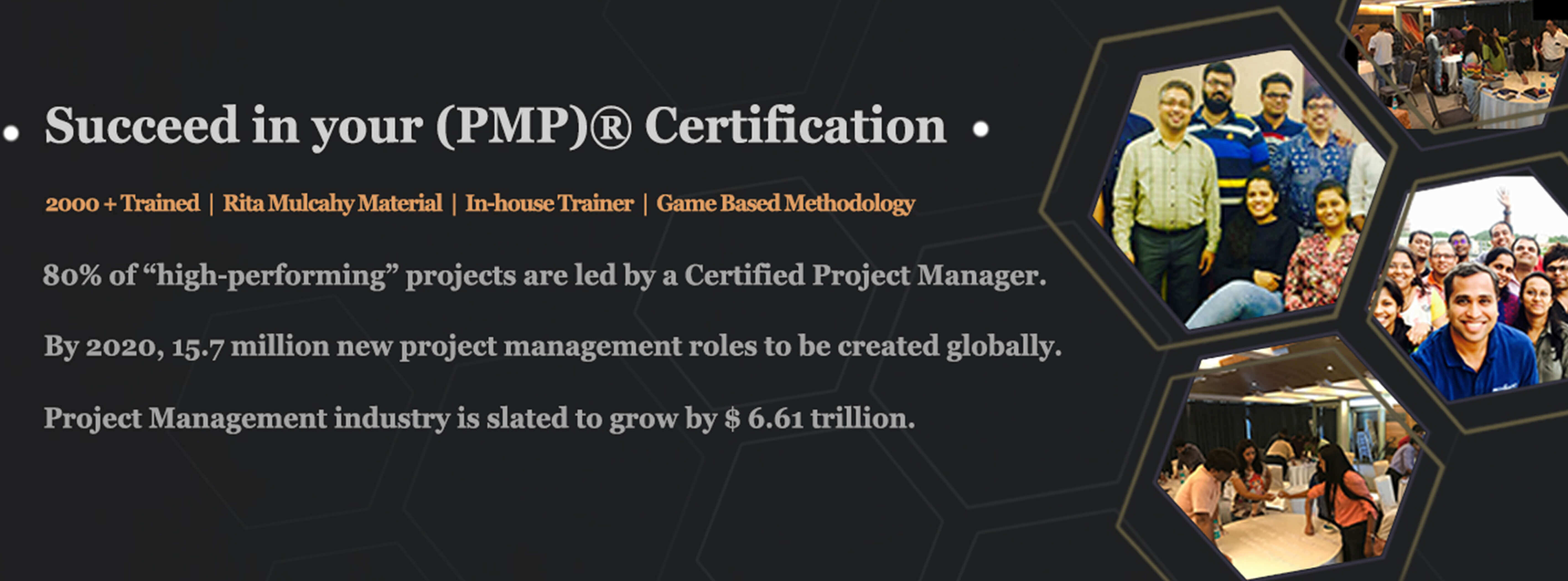 Pmp Certification Training Course In Pune Prothoughts