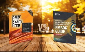 Rita Mulcahy 9th Edition VS PMBoK 6th Edition – Which is the best to study for PMP® Exam