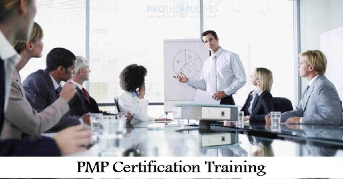 The Importance of PMP® Certification Training