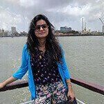 Ms. Shambhavi Nayan