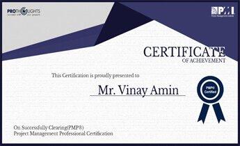 Vinay Amin