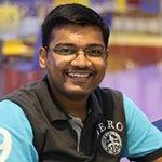 Mr. Ganesh Muthiah