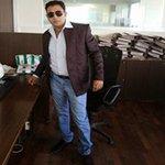 Mr.Sudhanshu Chaudhary