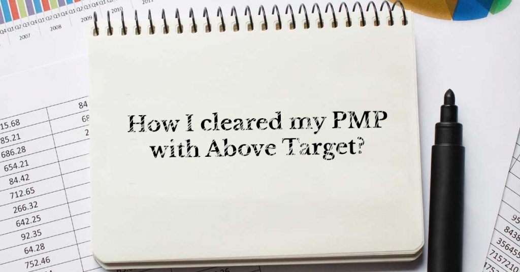 company wants my pmp id number