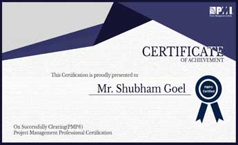Mr. Shubham Goel
