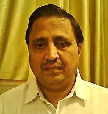 Mr. Narayan Acharya