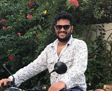 Mr. Raj Masam