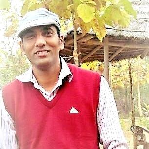 Mr.  Kamal Duphare