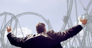 PMP Certification Journey: A Complete Roller Coaster Ride