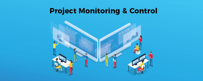 Phase 4 - Project Monitoring and Control